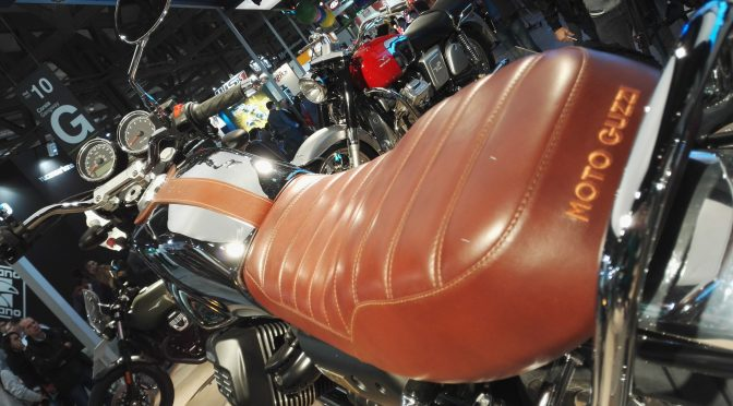 Moto Guzzi V7 III – les tarifs
